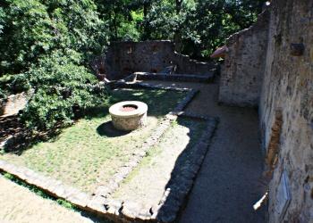 Salföld kolostor