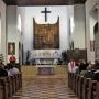 A pécsi pálos templom (Fotó: Pécsi Egyházmegye)