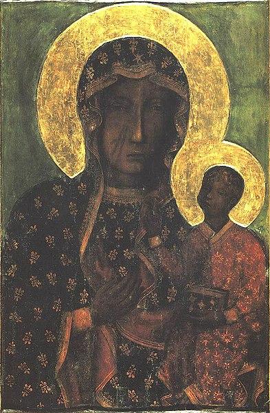 A Fekete Mária