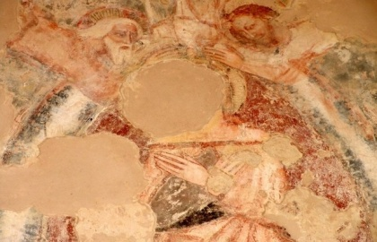 Fotók: (A kápolna freskói) http://www.visitmedimurje.com