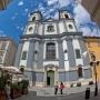 Székesfehérvár ciszterci templom (Fotó: Székesfehérvár Turizmus)