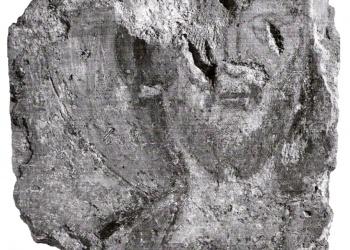 Zsámbék freskó