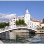 A gyönyörű helyen fekvő kolostor napjainkban szállodaként működik (Forrás: lamado.eu)