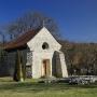 A telkibányai Szent Katalin ispotály és kápolna (Fotó: mapio.net: laky_981)