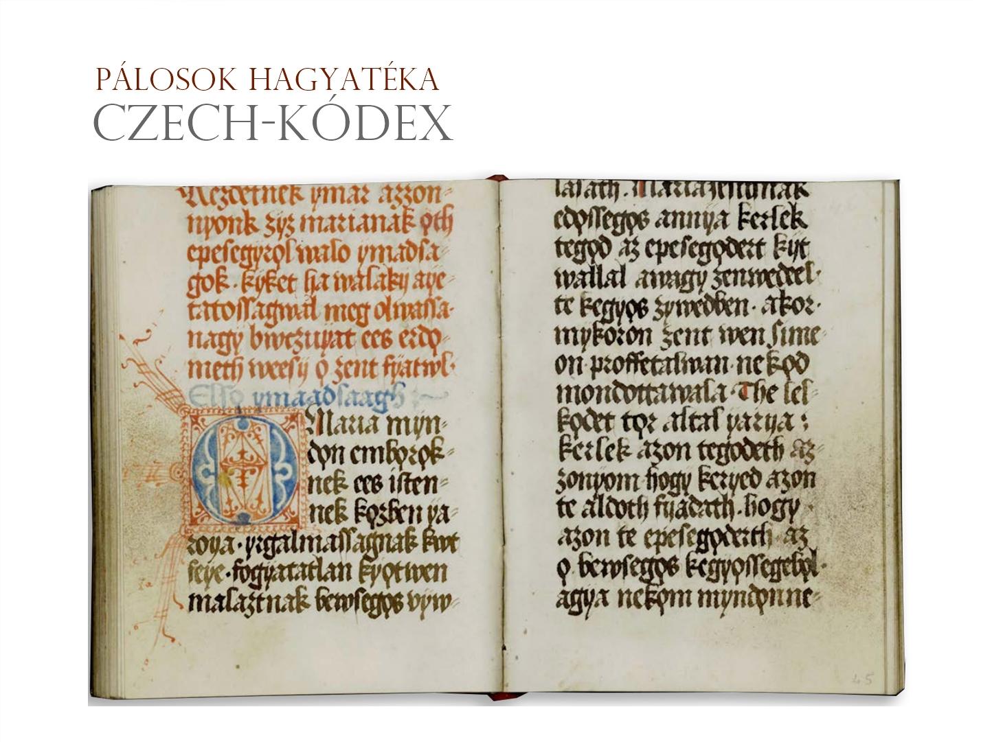 Czech-kódex